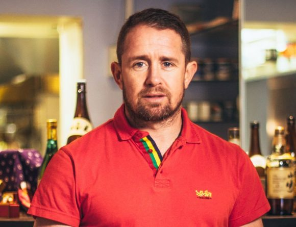 Just Annnounced - An Evening with Shane Williams