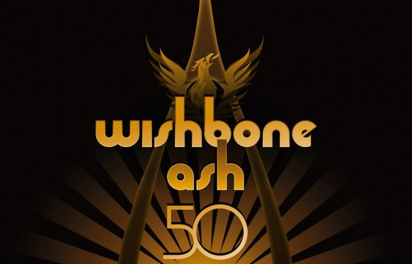 Just announced - Wishbone ash