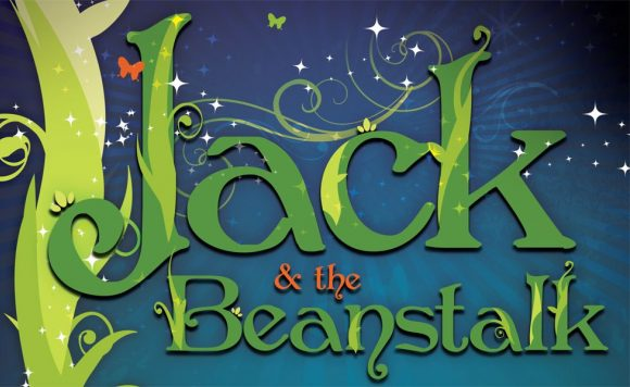 Just announced - Jack & The Beanstalk